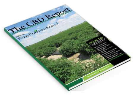 The CBD Report