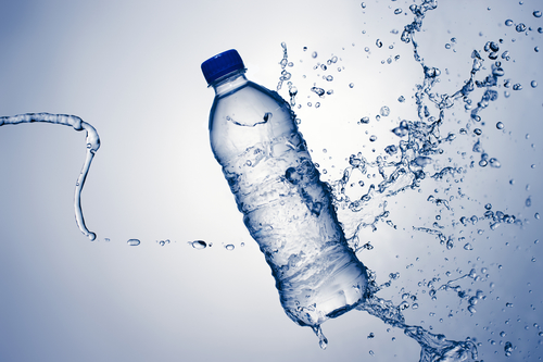 What is CBD Water & Where to Buy It - CannabisFN