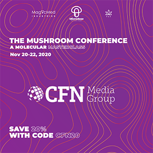 The Mushroom Conference