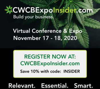 CWCBExpo Insider