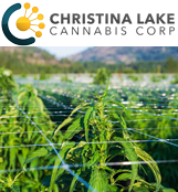 Christina Lake Cannabis Corp.