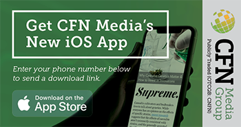 Download the CFN Apple Mobile App